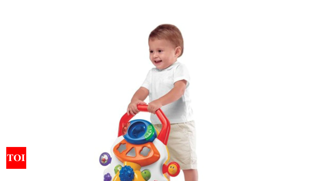 cd73e4d8d Best baby walkers for your little ones