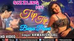 Hindi Song Tip Tip Barsa Paani (Recreated) Sung By Khwahish Gal