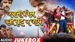 Jawani Ke Rail Kahi Chhot Naa Jaye - Audio Jukebox