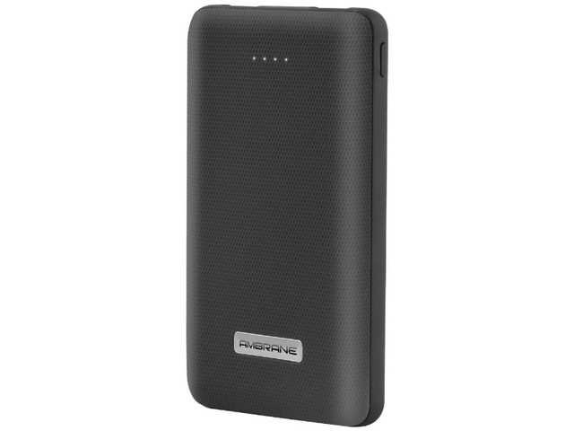 Ambrane launches 10000mAh PP-101 power bank, priced at Rs 1,799
