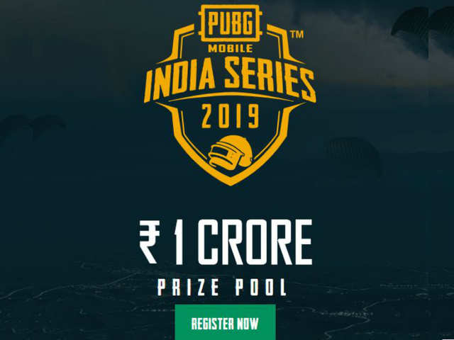 Here's your chance to win prize money of up to Rs 1 crore by playing PUBG