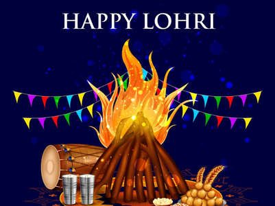 Happy Lohri 2019: Images, Cards & Greetings