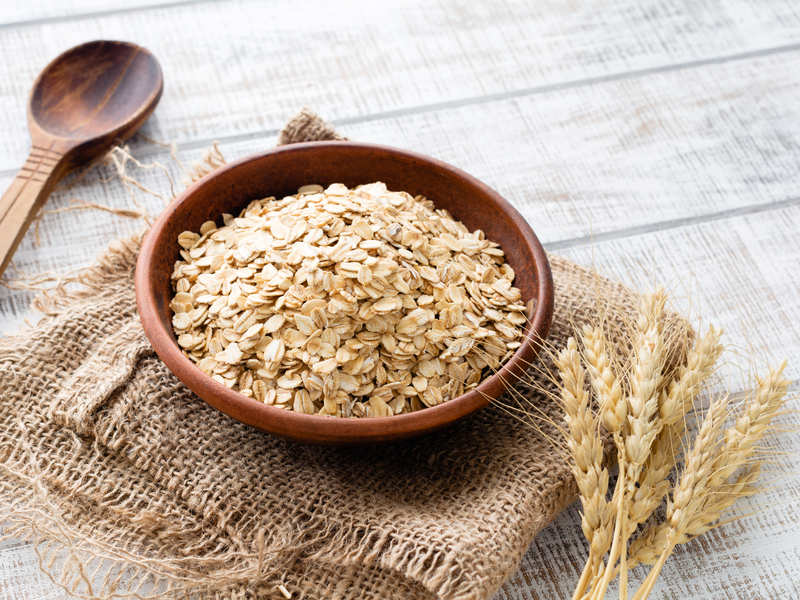 Are oats gluten-free? - Times of India
