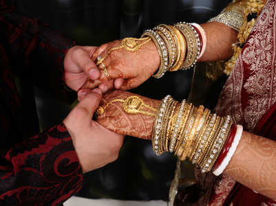 Benefits of an arranged marriage