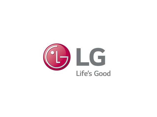 Here's because LG has partnered with Microsoft
