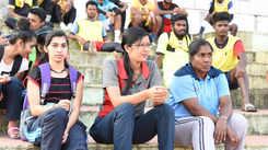 Team Kerala gears up for Khelo India
