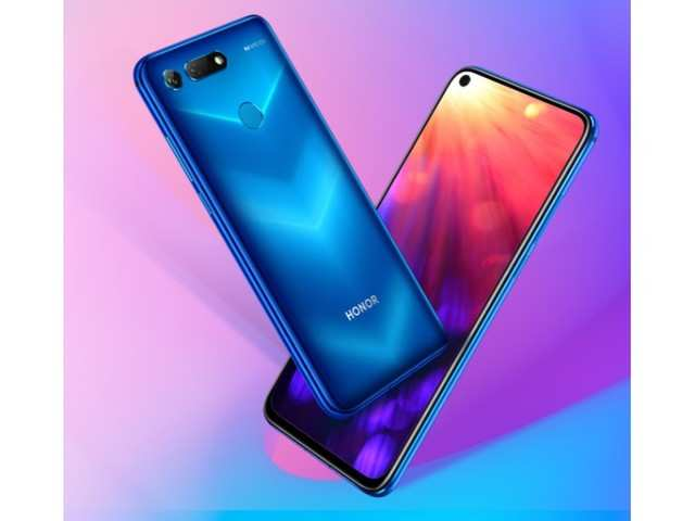 Honor's upcoming flagship device, View 20 goes up for pre bookings: here's how to get the best offers