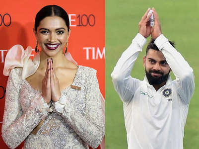 Deepika, Virat most valuable Indian celebs