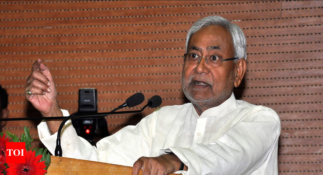 CM Nitish Kumar to inaugarate Bodh Mahotsav   Gaya News