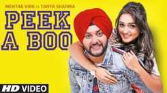 Latest Punjabi Song Peek A Boo Sung By Mehtab Virk