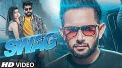 Latest Punjabi Song Swag Sung By Happy