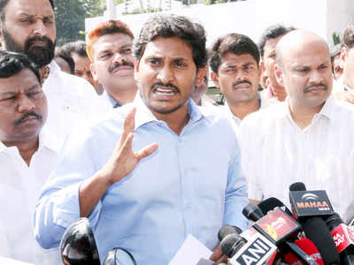 YS Jagan Mohan Reddy: After success of padayatra, YS Jagan