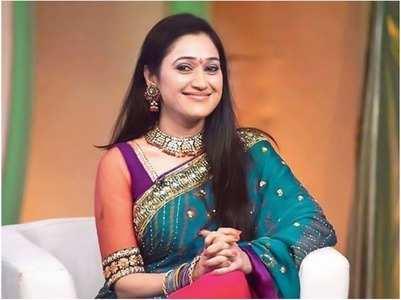 Disha Vakani is missing 'Taarak Mehta...'