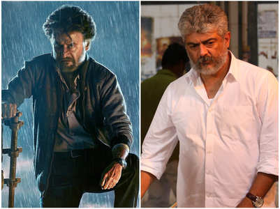 'Petta' and 'Viswasam' leaked online