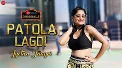 Latest Punjabi Song Patola Lagdi Sung By Jyotica Tangri