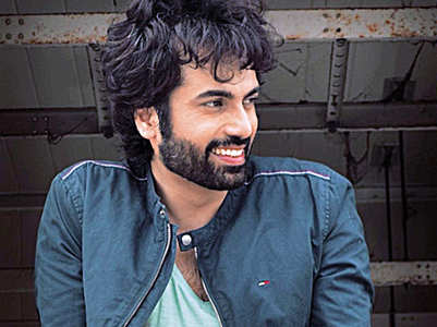 Arhaan Behll: I am happy being single