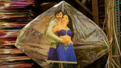 Kite trends in Surat