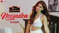 Latest Hindi Song (Teaser) Neeinden Sung By Sonal Pradhan