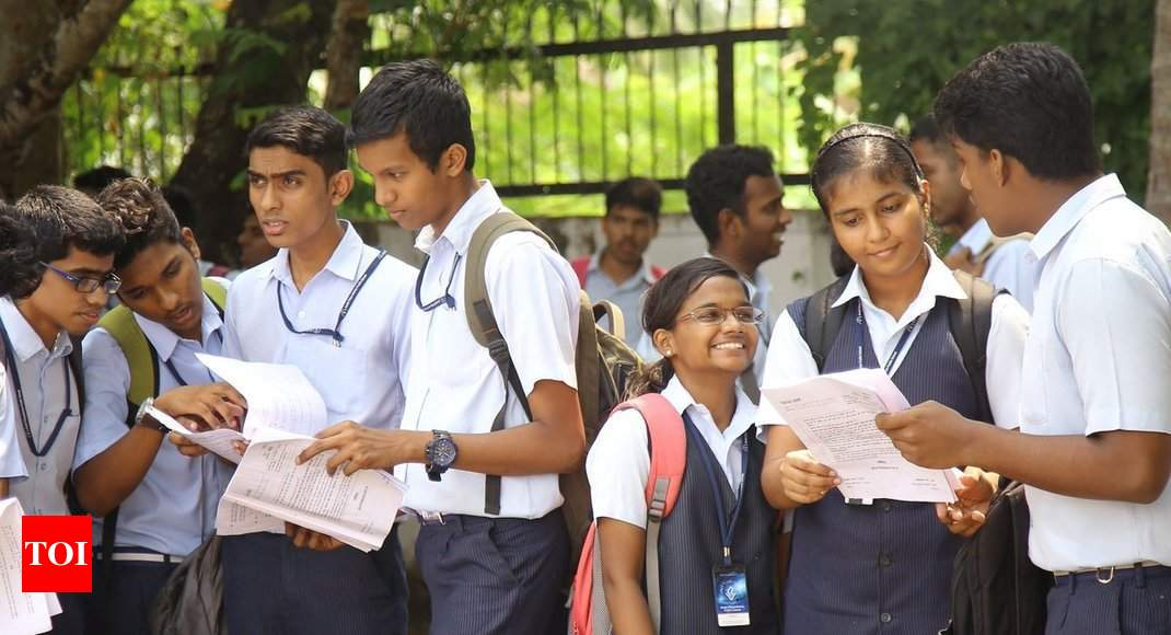 CBSE 12th Date Sheet 2019 revised; check new exam dates here