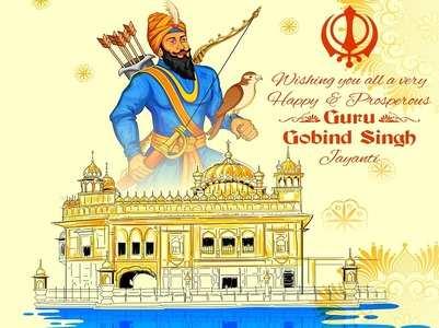 Guru Gobind Singh Jayanti: History & Significance