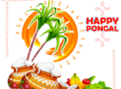 Happy Pongal 2019: Images, Wishes, Quotes, Greetings, Cards, Pictures, GIFs and Wallpapers
