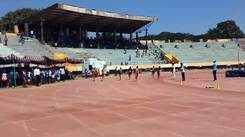 Coimbatore Sports Fest
