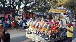Konkani Samaj at Coimbatore Parade