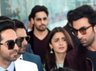Alia Bhatt and Ranbir Kapoor Pictures