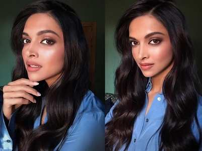 Deepika looks drop-dead gorgeous in this pic