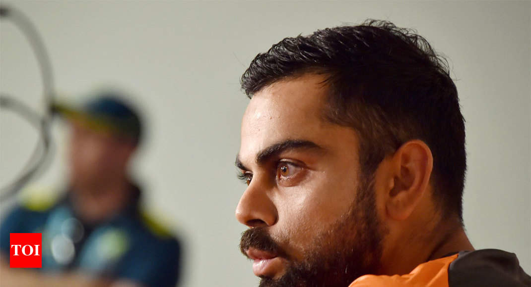 Team Does Not Align With Kl Rahul And Hardik Pandya Says Virat
