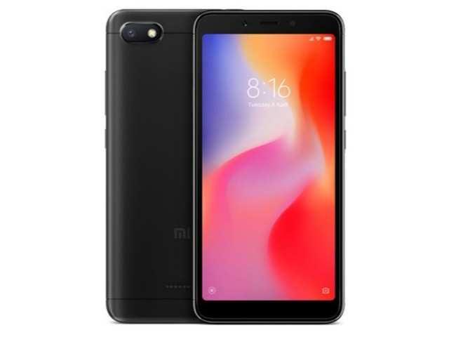 Xiaomi Redmi 6A now available via open sale
