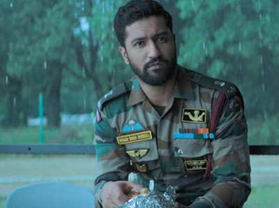 'Uri' box-office collection Day 1