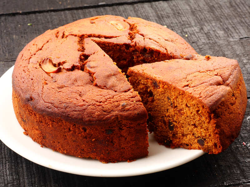 How to bake a cake without an oven - Times of India