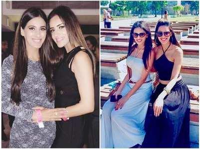PICS: Celebs who have lookalike siblings