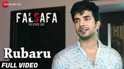 Falsafa: The Other Side | Song - Rubaru