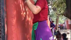 I Clean Army at Madangopal Agrawal High School   Nagpur