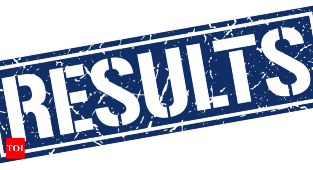 ICAI CA 2018 results on January 19