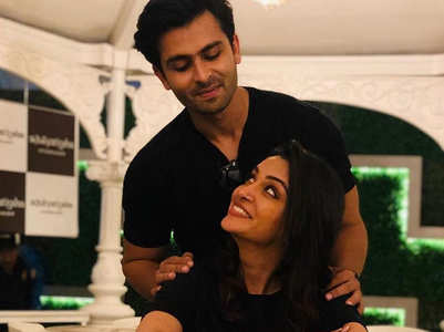 Dipika plans a surprise for Shoaib