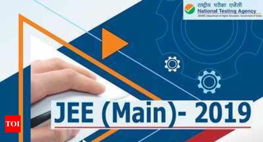 Answer key JEE Main 2019 expected @jeemain.nic.in soon