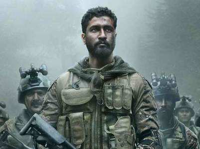 'Uri' box office collection Day 2