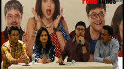Sachin Pilgaonkar s view on Director and Producer of the movie
