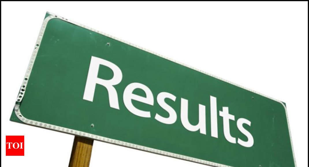 Anna University results 2018: Anna University result