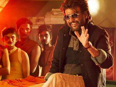 'Petta' box office collection Day 2