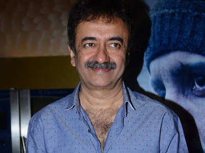 Rajkumar Hirani accused of sexual harassment