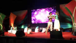 Concept of Love performance at Indo Russian Dance show