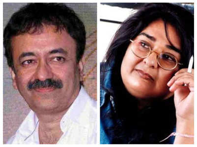 Vinta Nanda reacts on Rajkumar Hirani row