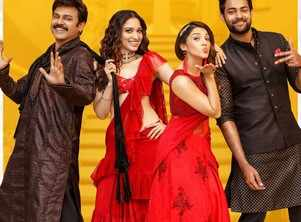 'F2' box office collection day 1: Anil Ravipudi's film has a good start!