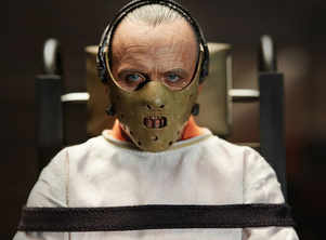 Hannibal Lecter creator's new book coming up
