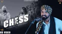 Latest Punjabi Song Chess (Baazi Pyaar Di) Sung By Jass Dhaliwal Ft. Gurlez Akhtar