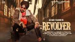 Latest Punjabi Song Revolver Sung By Azad Kang